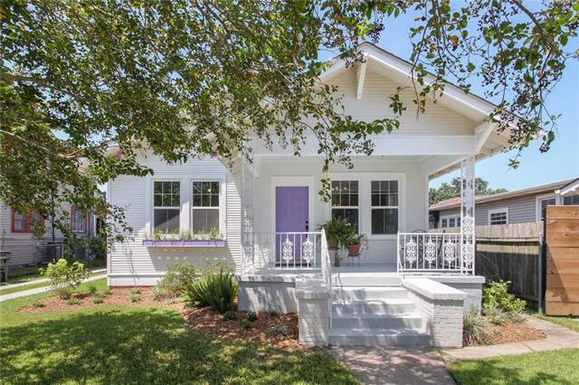 4624 Painters Street, New Orleans, LA 70122 (MLS #2228182) :: Top Agent Realty