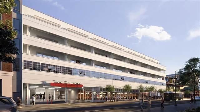 840 Carondelet Street #511, New Orleans, LA 70130 (MLS #2228194) :: Turner Real Estate Group