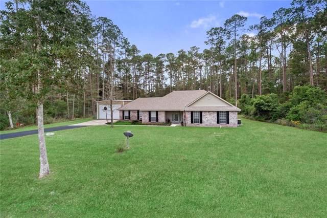 29301 Jackson Drive, Lacombe, LA 70445 (MLS #2228199) :: Turner Real Estate Group