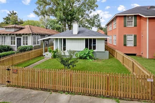 810 Camelia Avenue, Baton Rouge, LA 70806 (MLS #2228219) :: Parkway Realty