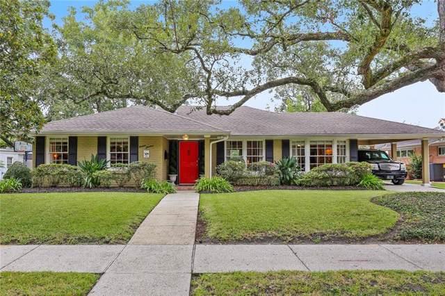 1314 Lark Street, New Orleans, LA 70122 (MLS #2228247) :: Watermark Realty LLC