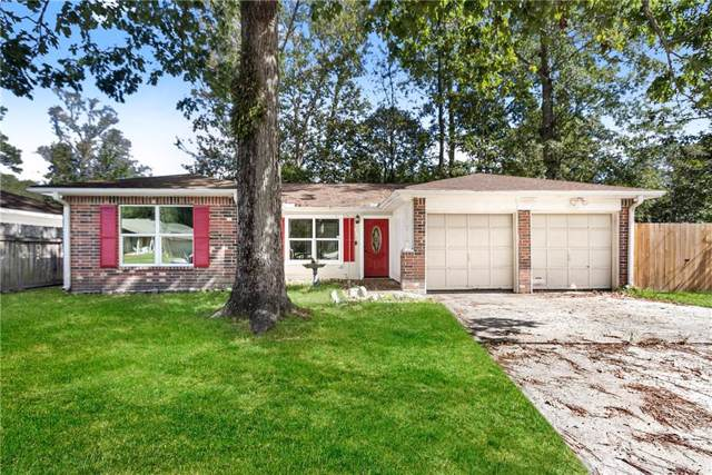 721 Forest Loop, Mandeville, LA 70471 (MLS #2228261) :: Inhab Real Estate
