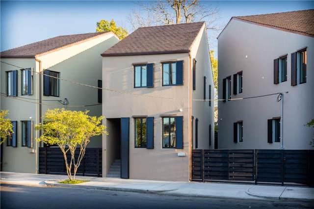 1818 Burgundy Street #1818, New Orleans, LA 70116 (MLS #2228288) :: Inhab Real Estate