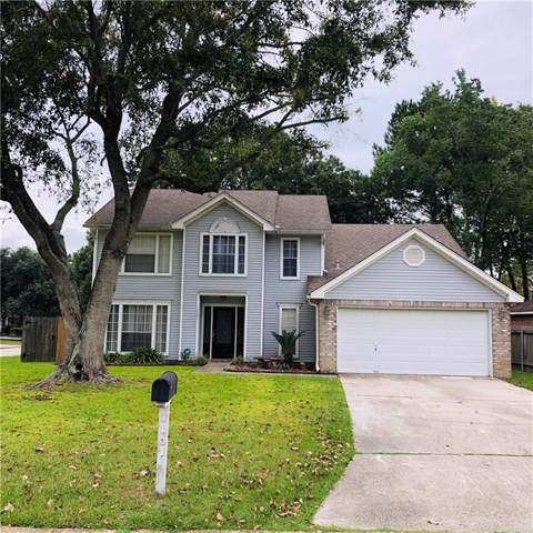 1101 Picadilly Circle, Slidell, LA 70461 (MLS #2228304) :: Amanda Miller Realty