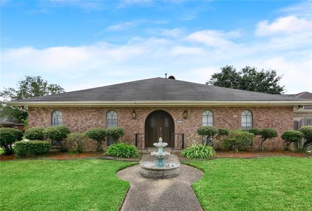 1 Bourg Court, Harahan, LA 70123 (MLS #2228347) :: Crescent City Living LLC