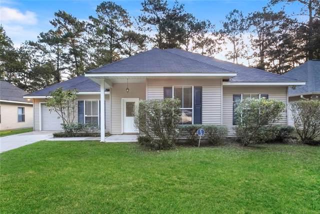 70372 K West Street, Covington, LA 70433 (MLS #2228357) :: Turner Real Estate Group