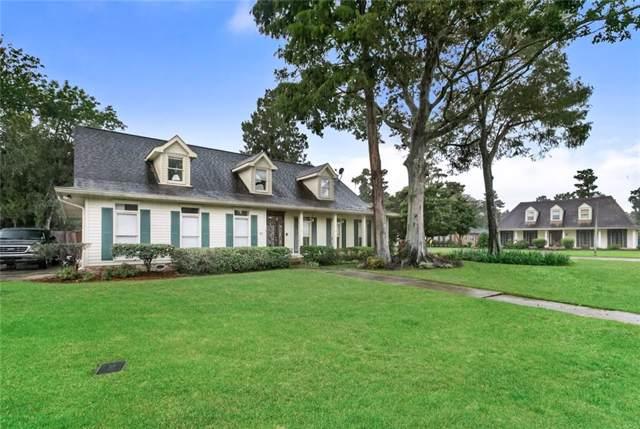 61 Belle Helene Drive, Destrehan, LA 70047 (MLS #2228362) :: Inhab Real Estate