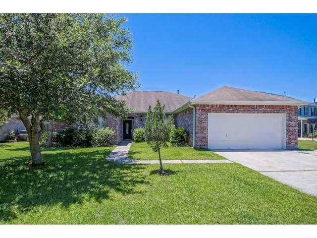 1003 Wallace Court, Slidell, LA 70461 (MLS #2228406) :: Turner Real Estate Group