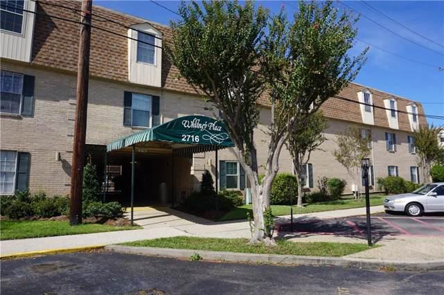 2716 Whitney Place #415, Metairie, LA 70002 (MLS #2228408) :: Watermark Realty LLC