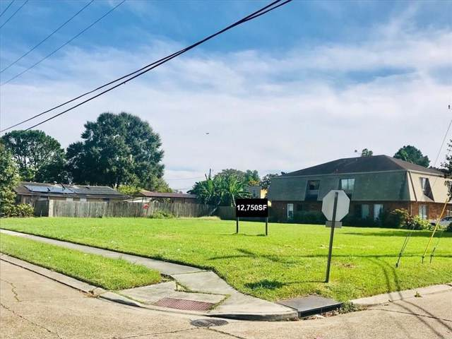2201 26TH Street, Kenner, LA 70062 (MLS #2228417) :: Amanda Miller Realty