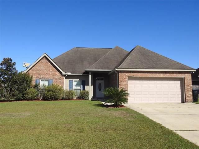 11165 Merlo Drive, Hammond, LA 70403 (MLS #2228450) :: Inhab Real Estate