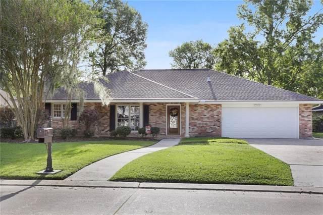 139 Villere Drive, Destrehan, LA 70047 (MLS #2228456) :: Watermark Realty LLC