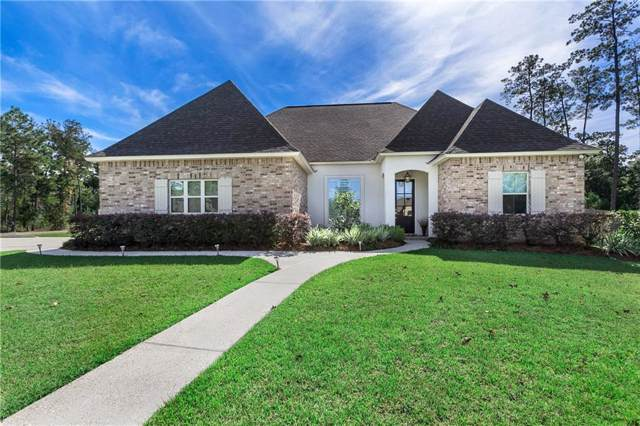 501 Belle Pointe Loop, Madisonville, LA 70447 (MLS #2228462) :: Turner Real Estate Group