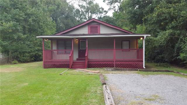 17110 E Merry Avenue, Hammond, LA 70403 (MLS #2228471) :: Top Agent Realty