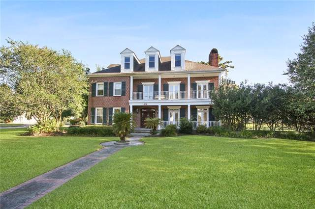 74 English Turn Drive, New Orleans, LA 70131 (MLS #2228476) :: Watermark Realty LLC