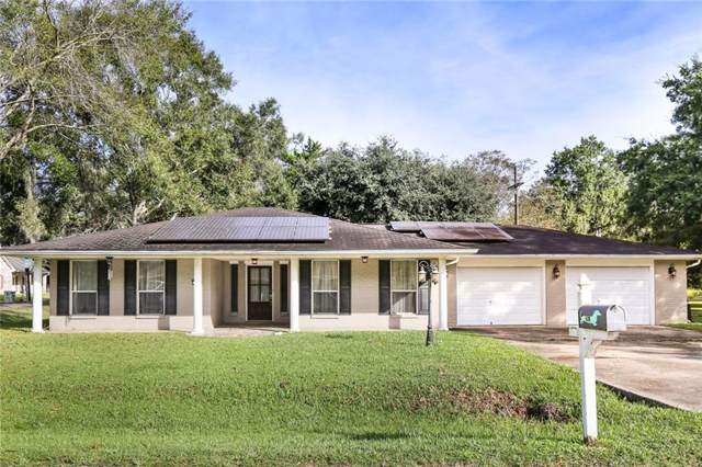 10 E Levert Drive, Luling, LA 70070 (MLS #2228478) :: Turner Real Estate Group
