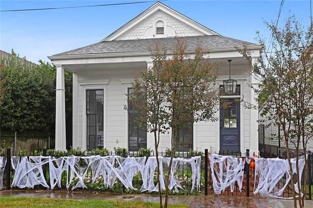 1035 Arabella Street, New Orleans, LA 70115 (MLS #2228479) :: Amanda Miller Realty