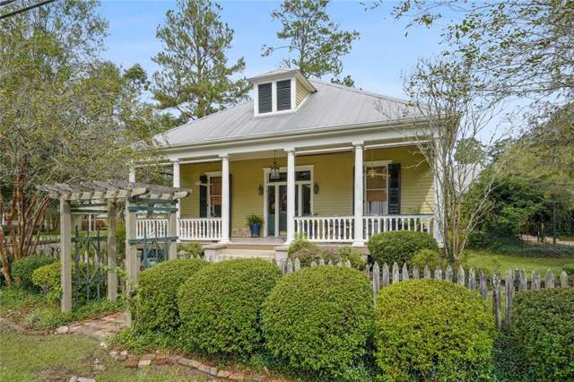 22323 Level Street, Abita Springs, LA 70420 (MLS #2228489) :: Turner Real Estate Group