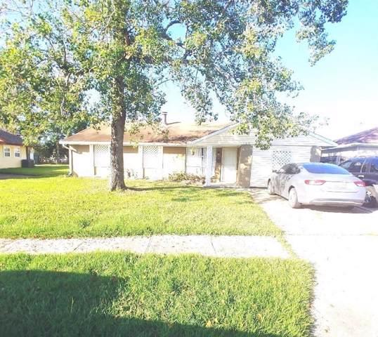 160 Elaine Drive, Avondale, LA 70094 (MLS #2228495) :: Amanda Miller Realty
