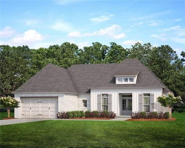 8017 Bedico Trail Lane, Madisonville, LA 70447 (MLS #2228502) :: Turner Real Estate Group
