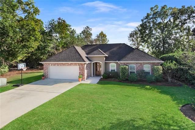 41234 Covey Run, Hammond, LA 70403 (MLS #2228517) :: Inhab Real Estate
