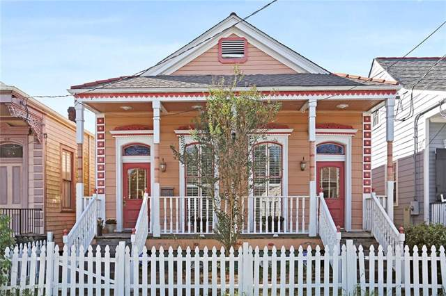 415 Pacific Avenue, New Orleans, LA 70114 (MLS #2228576) :: Inhab Real Estate