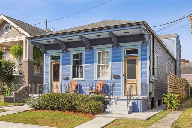 2306 Milan Street, New Orleans, LA 70115 (MLS #2228589) :: Turner Real Estate Group
