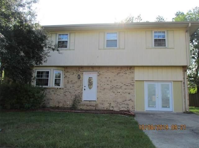 3006 Camellia Drive, Slidell, LA 70458 (MLS #2228606) :: Parkway Realty