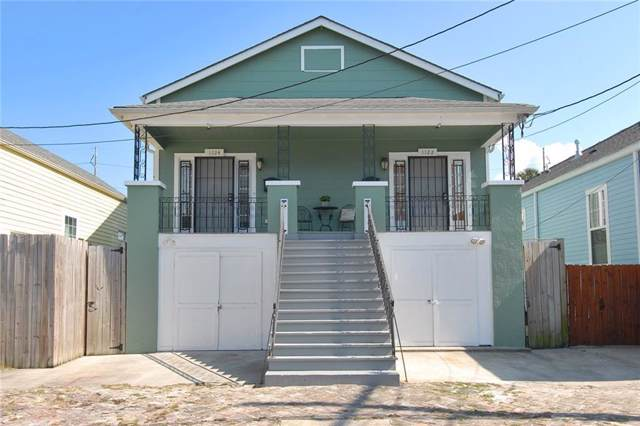 1122 N Johnson Street, New Orleans, LA 70116 (MLS #2228619) :: Crescent City Living LLC