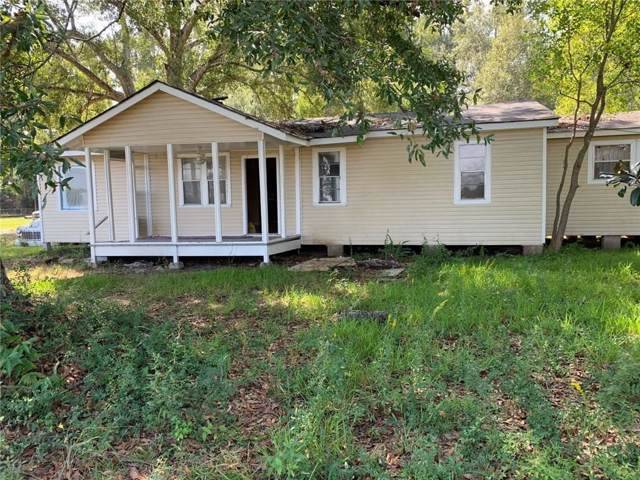 37124 Brownsvillage Road, Slidell, LA 70460 (MLS #2228664) :: Turner Real Estate Group