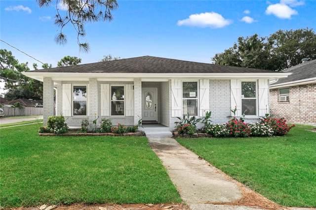 4301 Delaware Avenue, Kenner, LA 70065 (MLS #2228680) :: Watermark Realty LLC