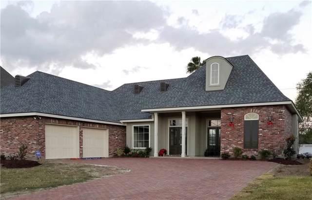 161 Dogwood Drive, Kenner, LA 70065 (MLS #2228692) :: Inhab Real Estate