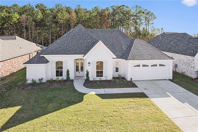 1208 Sweet Clover Lane, Madisonville, LA 70447 (MLS #2228693) :: Turner Real Estate Group