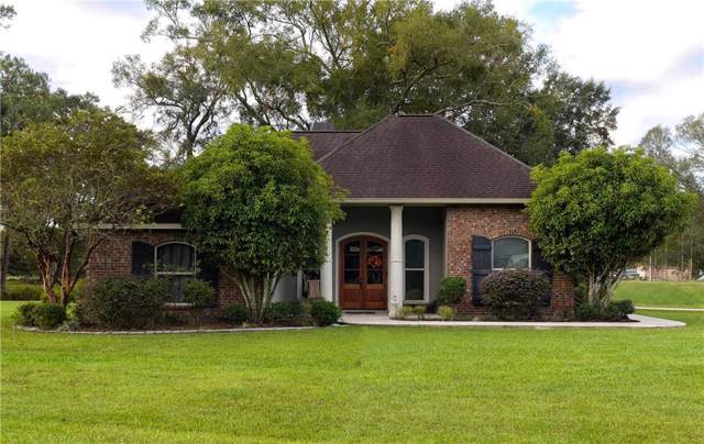 51283 River Bend Drive, Independence, LA 70443 (MLS #2228709) :: Parkway Realty