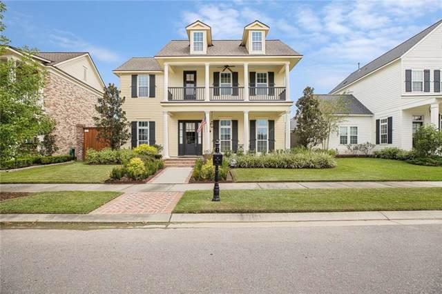 15551 Long Farm Road, Baton Rouge, LA 70817 (MLS #2228715) :: Parkway Realty