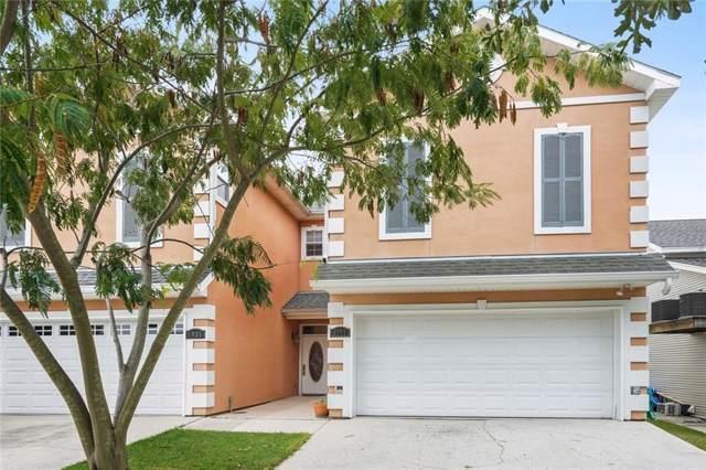 1041 Marina Drive, Slidell, LA 70458 (MLS #2228718) :: Robin Realty