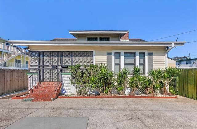614 Egania Street, New Orleans, LA 70117 (MLS #2228745) :: Crescent City Living LLC