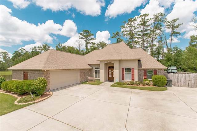 605 Grand Oaks Lane, Madisonville, LA 70447 (MLS #2228762) :: Watermark Realty LLC