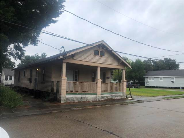 1030 8TH Street, Gretna, LA 70053 (MLS #2228774) :: Turner Real Estate Group