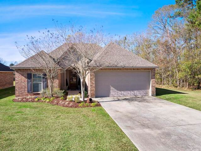 104 Coquille Drive, Madisonville, LA 70447 (MLS #2228779) :: Parkway Realty