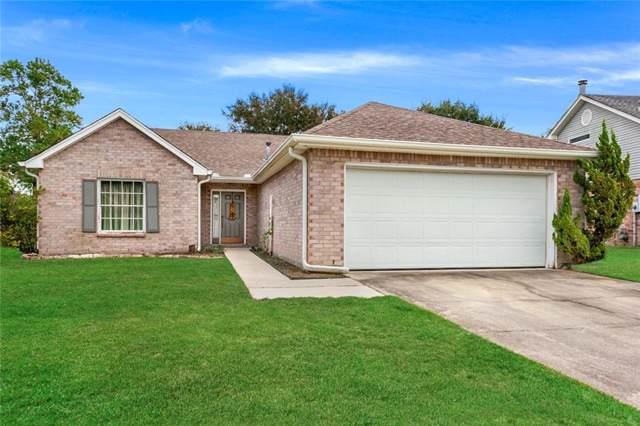 1429 Devonshire Drive, Slidell, LA 70461 (MLS #2228787) :: Turner Real Estate Group