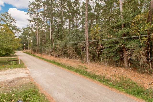 Lots 27, 29, 31, 33, Clover Street, Mandeville, LA 70448 (MLS #2228790) :: Crescent City Living LLC
