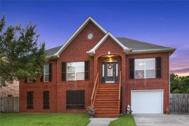 4280 San Giorgio Street, New Orleans, LA 70129 (MLS #2228823) :: Inhab Real Estate