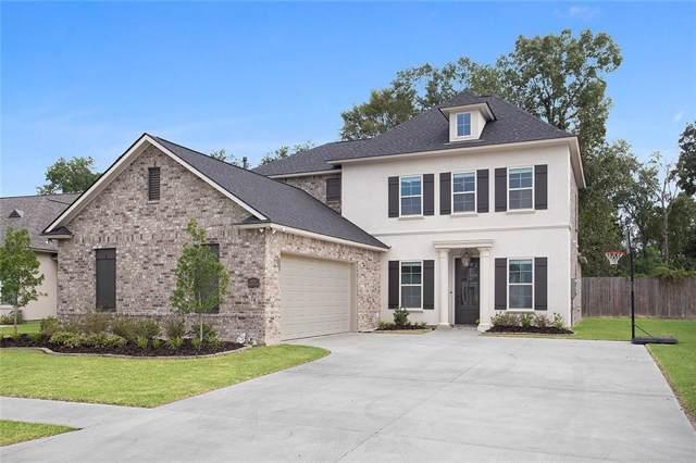 15148 Germany Oaks Boulevard, Prairieville, LA 70769 (MLS #2228828) :: Parkway Realty