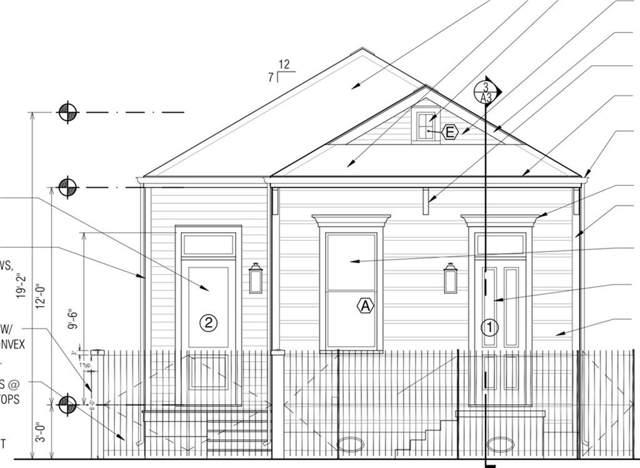 3224 Annunciation Street, New Orleans, LA 70115 (MLS #2228836) :: Inhab Real Estate