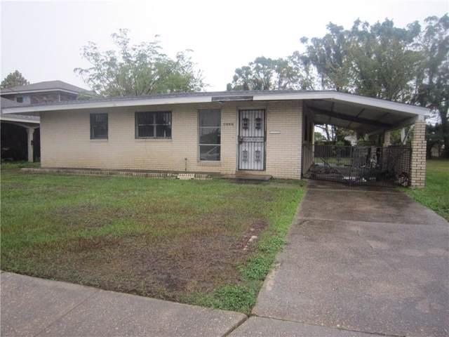 4737 Odin Street, New Orleans, LA 70126 (MLS #2228846) :: Watermark Realty LLC