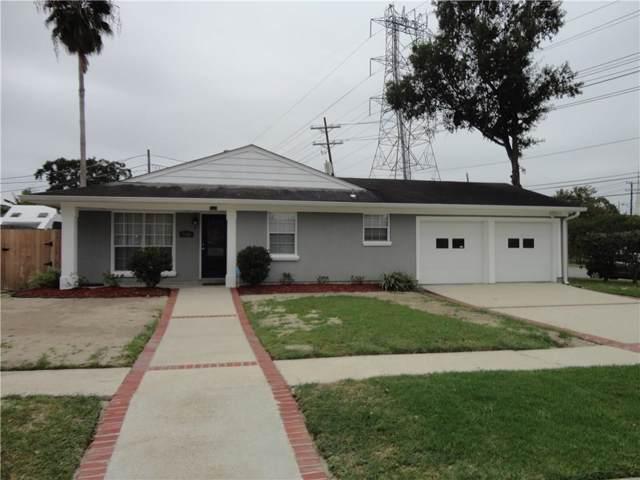 7220 Blanke Street, Metairie, LA 70003 (MLS #2228858) :: Amanda Miller Realty