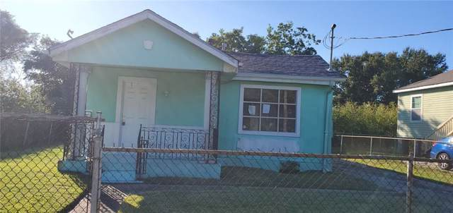 4820 Haydel Street, New Orleans, LA 70126 (MLS #2228864) :: Inhab Real Estate