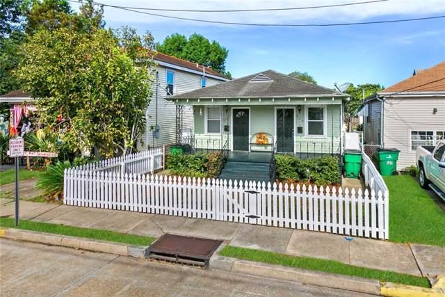 519 6TH Street, Gretna, LA 70053 (MLS #2228872) :: Crescent City Living LLC