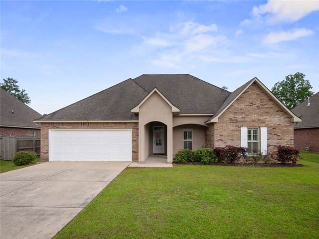 816 Woodsprings Court, Covington, LA 70433 (MLS #2228891) :: Inhab Real Estate